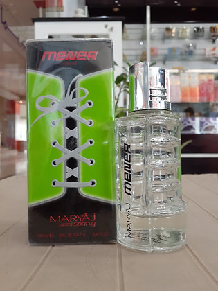 Mener EDT Spray 100ml - Men(Rag)