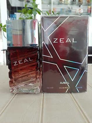 Zeal EDP 100ml - Men(Rag)