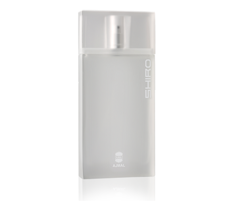 Shiro EDP 90ml - Men (Rag)