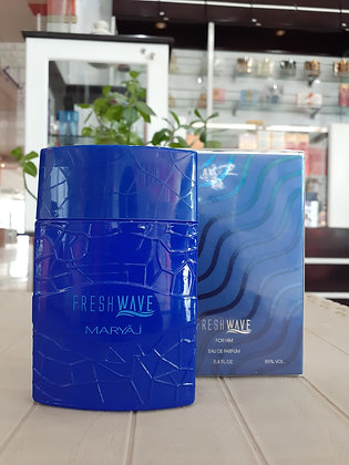 Fresh Wave EDP Spray 100ml - Men(Rag)