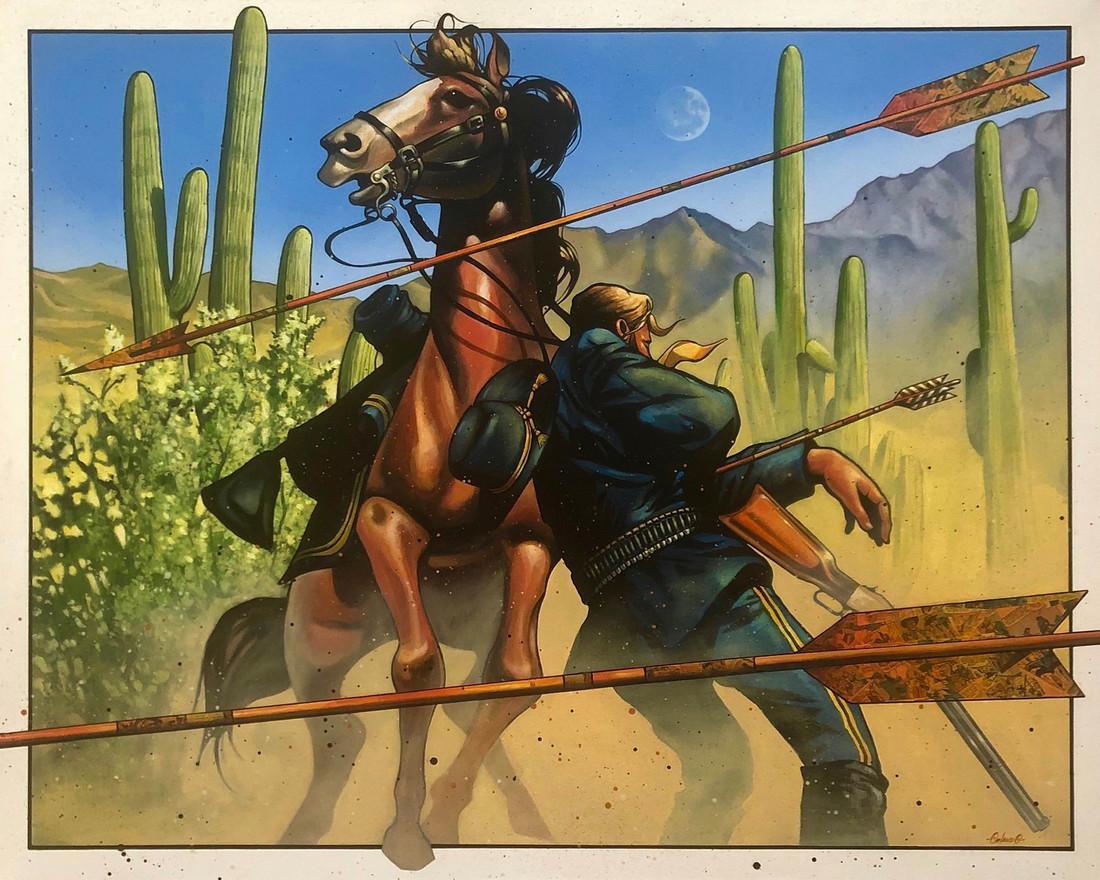 Broken Treaties,
