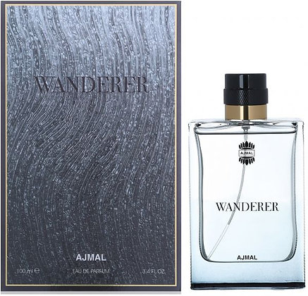Wanderer EDP 100ml - Men(Rag)
