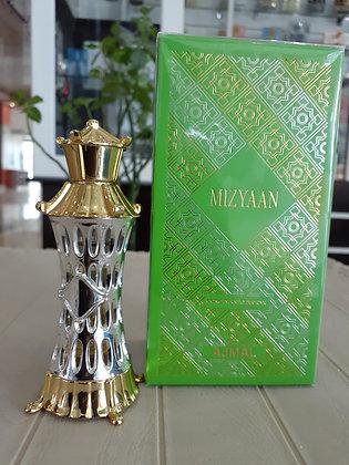 Mizyaan 14ml Oil - Unisex (Rag & Dumar)
