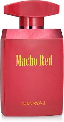 Macho Red EDP Spray 100ml - Men (Rag)