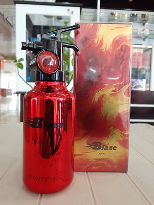 Blaze EDP Spray 100ml - Men (Rag)