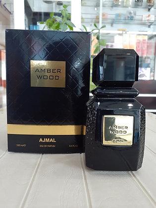 Amber Wood EDP 100ml - Unisex(Rag/ Dumar)