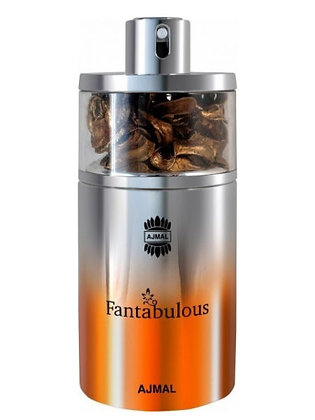 Fantabulous EDP 75ml - Women (Dumar)