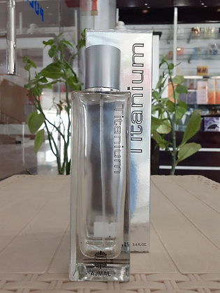 Titanium EDP 100ml - Men(Rag)