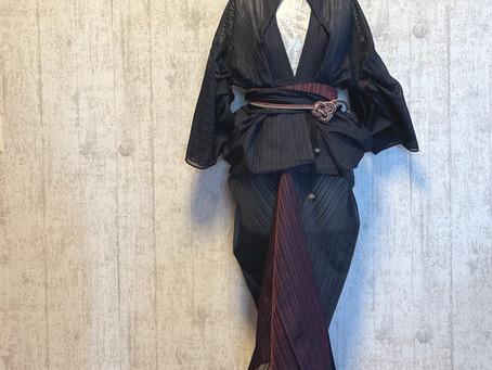 "SAYAKA JEWELRY ""Kimono""Dress"