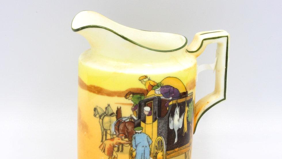 Royal Doulton Milk Jug and more!