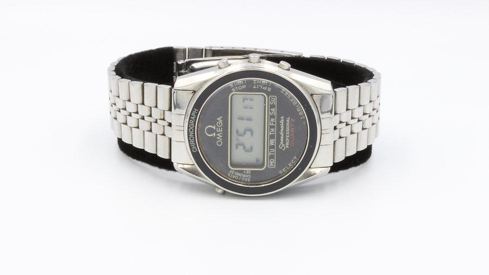 Rare Seamaster - 'The Forgotten Omega Watch'