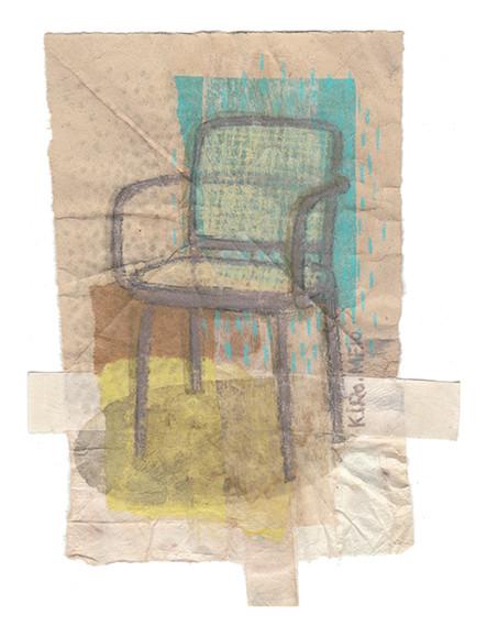 Thonet armchair A811