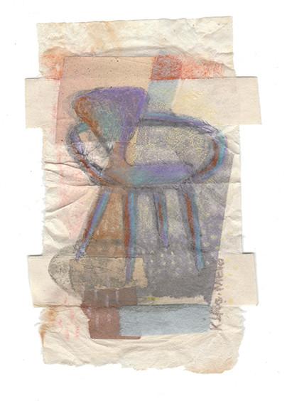 Cherner's armchair
