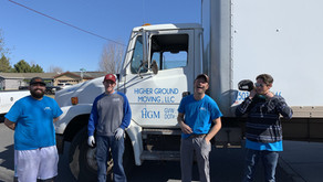 Moving Companies in Bend, Oregon