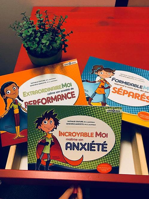 Extraordinaire-Formidable & Incroyable - Éditions Midi-Trente