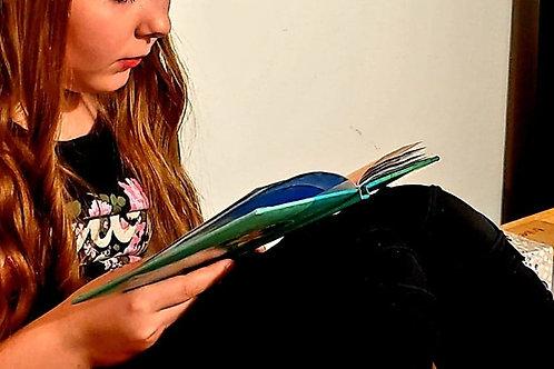 Trio Orthographe, Lecture & Étude à la maison...Au quotidien