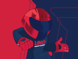 Branding Lino Motos