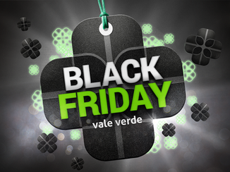 Black Friday Vale Verde