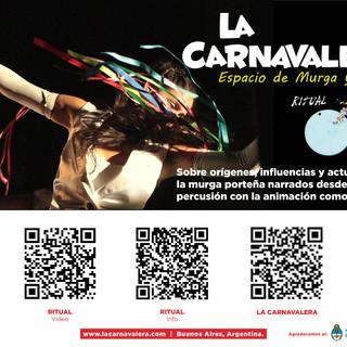 La Carnavalera