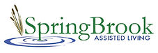 Springbrook Village of La Crescent logo