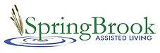 Springbrook Village of La Crescent logo
