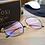 Thumbnail: Gafas geométricas J23