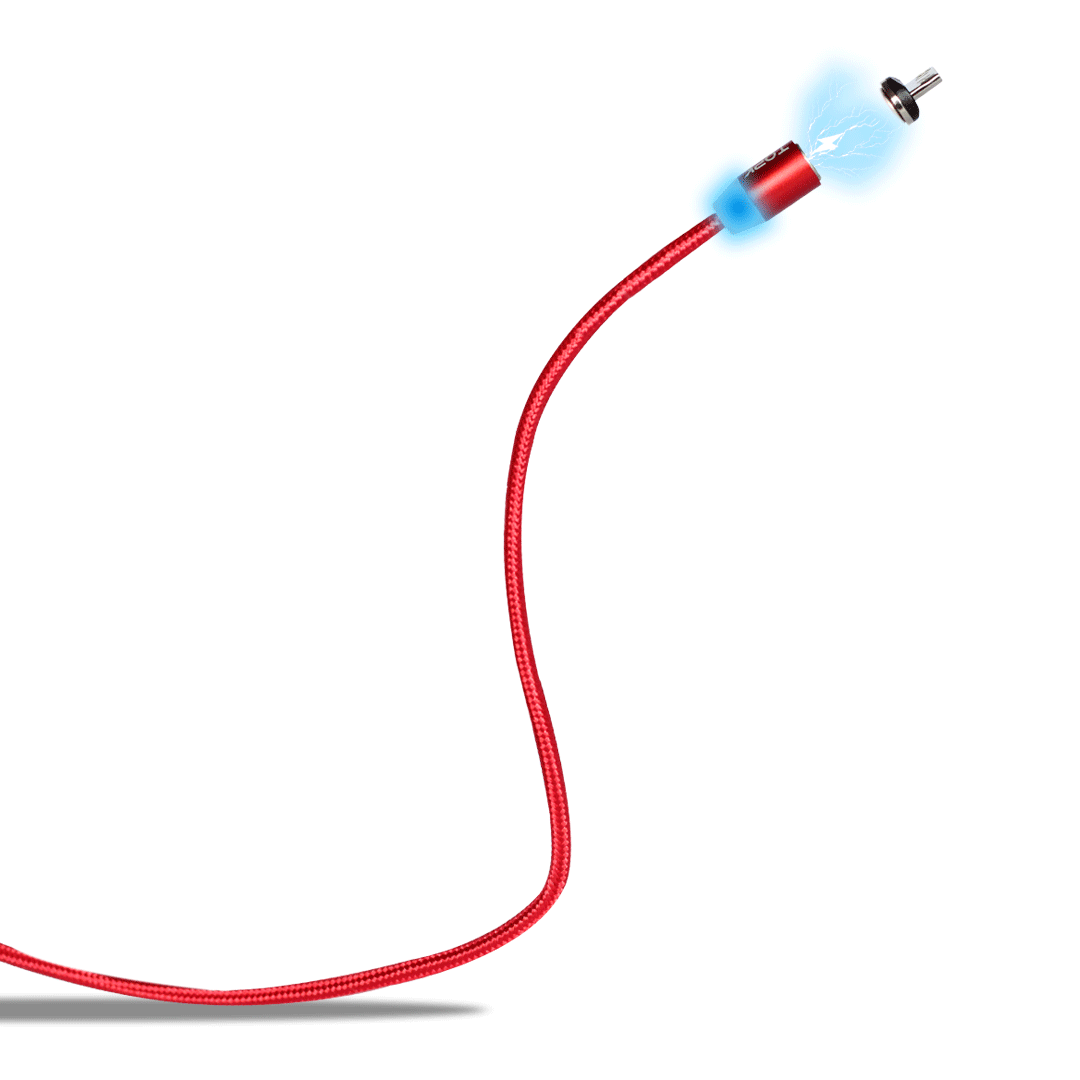 CableMagneticoRojoTOPK