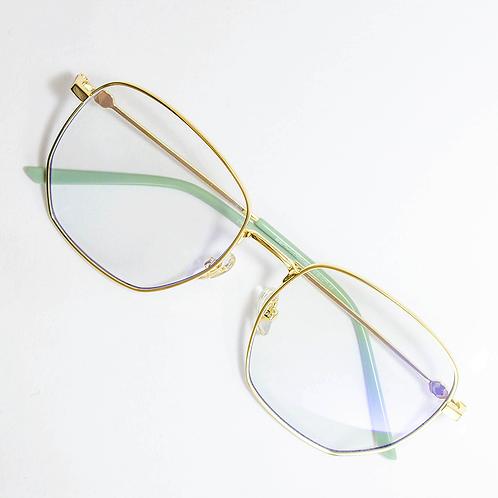 Gafas geométricas J23