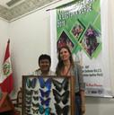 Presentation at IIAP