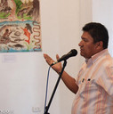 Joel Vasquez; Entomologist researcher and expert,  The Peruvian Amazon Research Institute