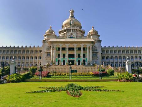 Karnataka: An Energy Efficiency Paradigm