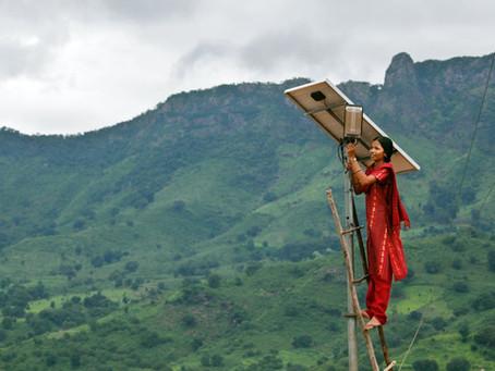 Women: The Power House of Energy