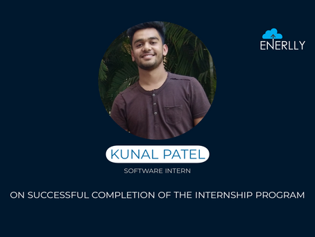 Enthusiasts of Enerlly: Ft. Kunal Patel