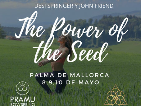 El poder de la semilla / The power of the seed
