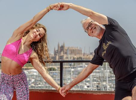 Global Bowspring Spain Tour 2020