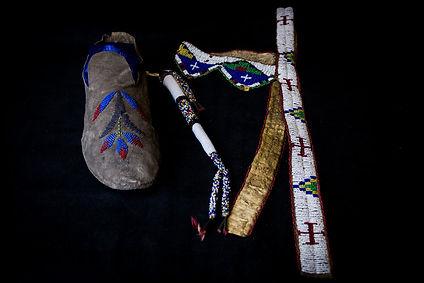 Lakota Bridle