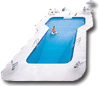 Commercial Pool Cleaning and Repairs