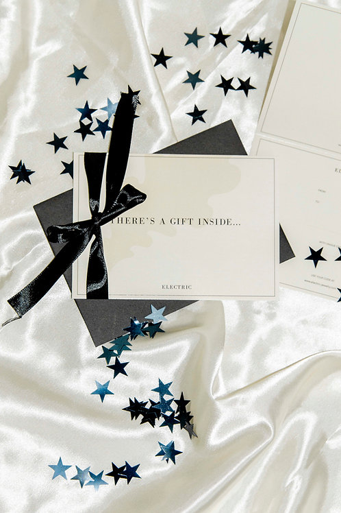 Giftcard €55