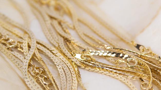 Necklaces →