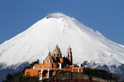 Preceptoria Puebla