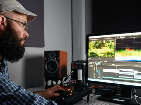 Edit Sound Suites