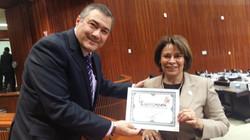 Dip. Rosario Rodriguez Rubio