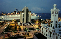 Preceptoria Veracruz