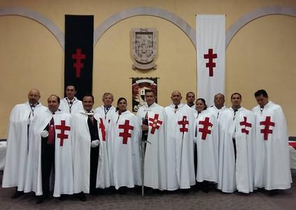 Caballeros de Zacatecas