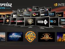 Transmision HD y Ultra-HD