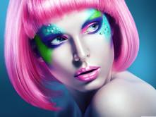 Makeup All Stiles