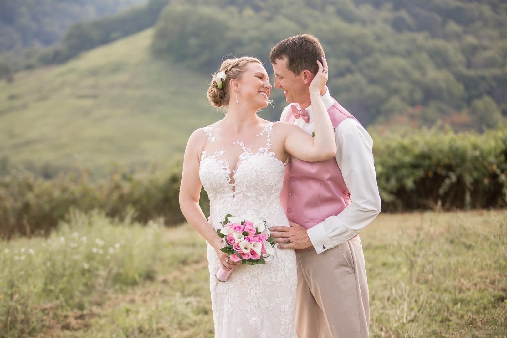 Dower Wedding