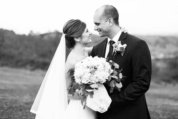 Burnside Wedding