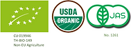 Certified Organic Thailand