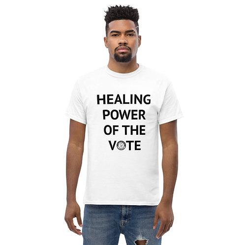 HEALING POWER OF THE VOTE TEE